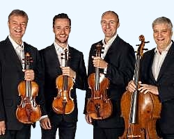 picture of Maggini Quartet